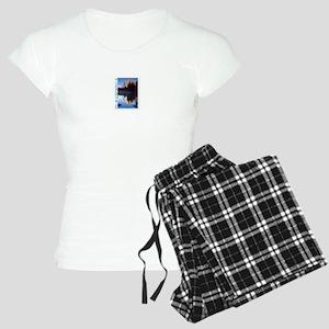 Yosemite Women's Light Pajamas