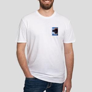 Yosemite Fitted T-Shirt