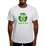 recycle bunny Light T-Shirt
