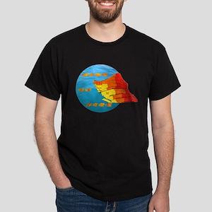 Ring of Fire Dark T-Shirt