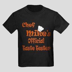 Chef Mike Kids Dark T-Shirt
