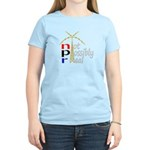 not possibly real Women's Light T-Shirt