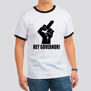 Hey Governor! Ringer T