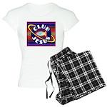 Club Jesus Women's Light Pajamas