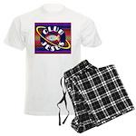 Club Jesus Men's Light Pajamas