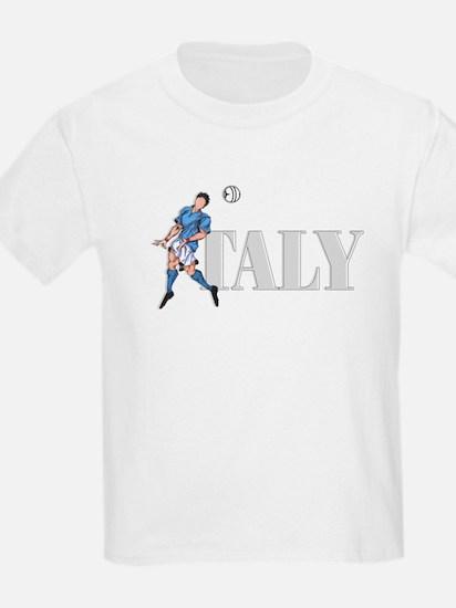 Italy3 Kids T-Shirt