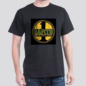 First Earth Battalion T-Shirt