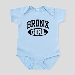 Bronx Girl Infant Bodysuit