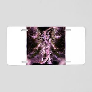 Best Seller Merrow Mermaid Aluminum License Plate