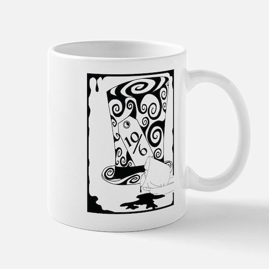 Dread Hatter Mug