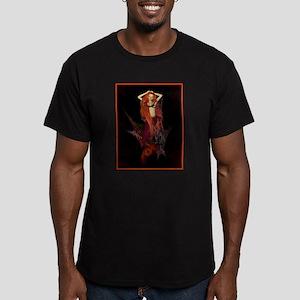 Best Seller Merrow Mermaid Men's Fitted T-Shirt (d