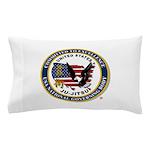 US JU-JITSU Pillow Case