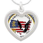 US JU-JITSU Necklaces