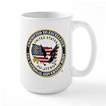 US JU-JITSU Mugs