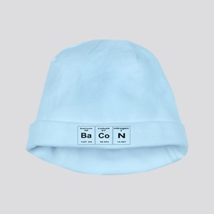 Bacon elements baby hat