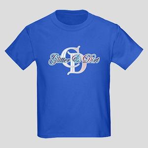 Girl's Dark T-Shirt
