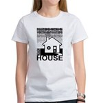 Get in the House Music Women's T-Shirt