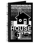 Get in the House Music Journal