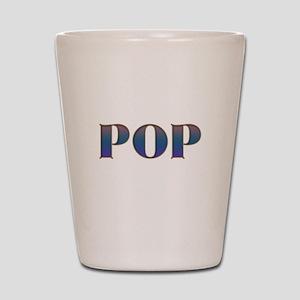 POPS Shot Glass