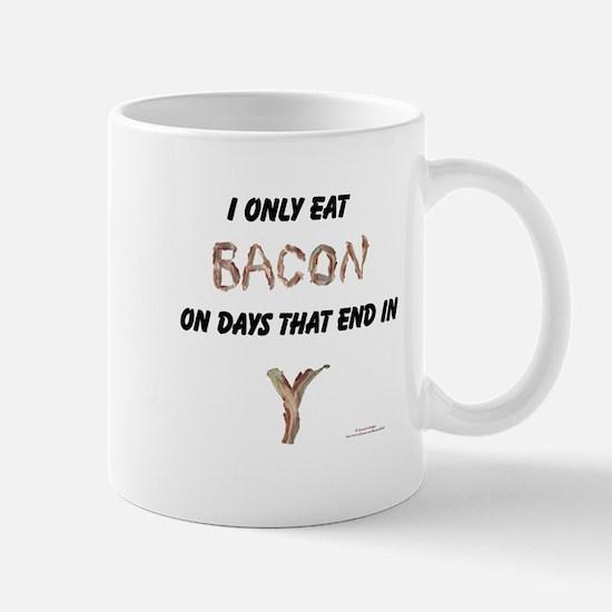Bacon Days Mug