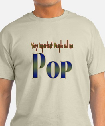 VERY IMPORTANT PEO CALL ME PO T-Shirt