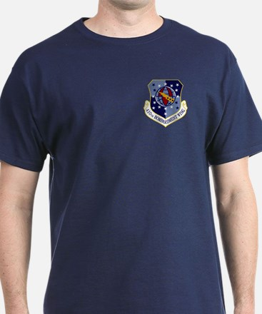 410th Bomb Wing T-Shirt (Dark)