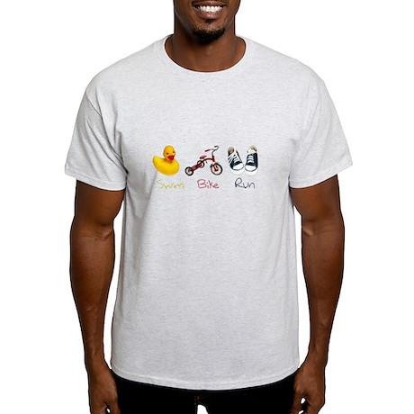 Baby Tri Light T-Shirt