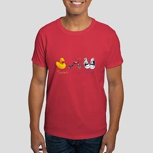 Baby Tri Dark T-Shirt