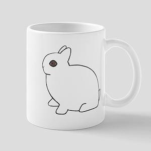 Dwarf Hotot Mug