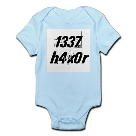 1337 h4x0r Infant Creeper