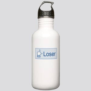 Loser Stainless Water Bottle 1.0L