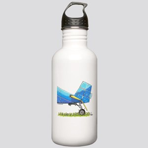 Blue Tail Stainless Water Bottle 1.0L