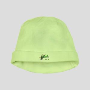9903ddfbaf2 Vintage Humor Baby Hats - CafePress