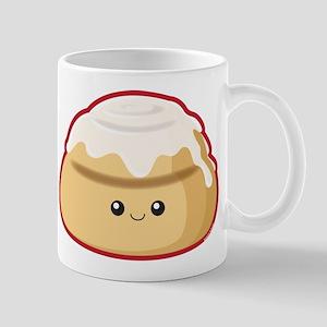 Cinnamon Bun Mug