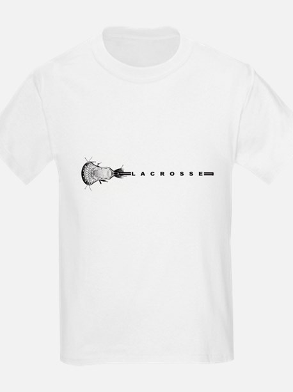 Lacrosse Stick T-Shirt