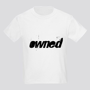 owned Kids T-Shirt