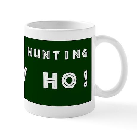 Tally Ho! Get the Mug