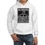 Mr. America Hooded Sweatshirt