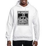 Mr. America Hooded Sweatshirt