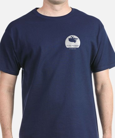2011 Flying Tugboat T-Shirt