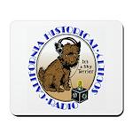 California Historical Radio S Mousepad