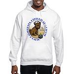 California Historical Radio S Hooded Sweatshirt