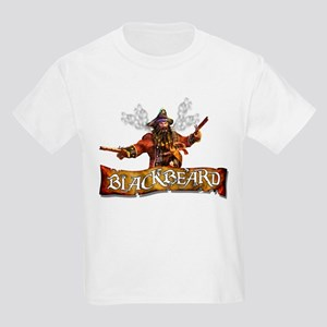 Blackbeard Kids Light T-Shirt