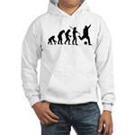 Soccer Evolution Hooded Sweatshirt