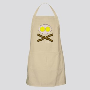 Eggs And Bakey Apron
