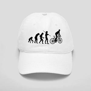 Cycling Evolution Cap