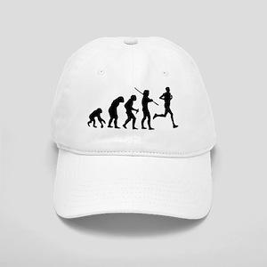 Running Evolution Cap
