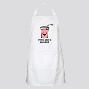 You're Such a Smoothie Apron