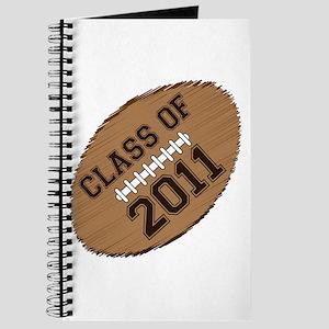 Class of 2011 Football Journal