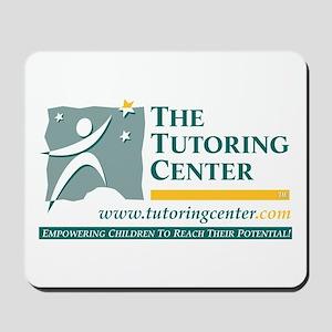 The Tutoring Center Mousepad